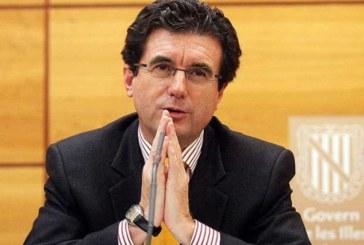 EDITORIAL: El PP a Matas no lo indulta