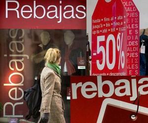 La campaña de rebajas generará unos 740 contratos en Navarra, según Adecco