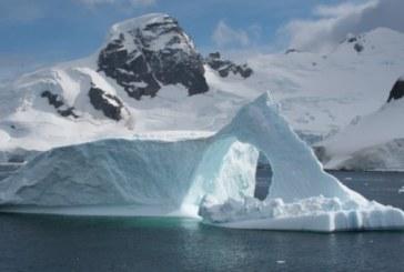 Los combustibles fósiles del Ártico se quedarán bajo tierra, según un experto