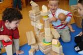 Educación reduce un 15% las tarifas de las escuelas 0-3
