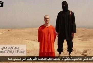 """La Casa Blanca confirma que el vídeo de la decapitación del periodista James Foley es """"auténtico"""""""