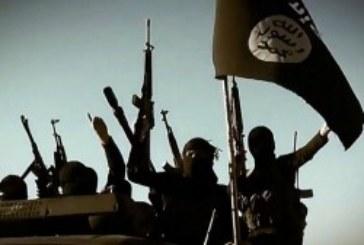 Estado Islámicoocupa elúltimo bastióndel régimen sirio