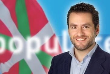 Sémper tacha de «despropósito» que el PP expediente a Juan Carlos Cano por votar que Bildu