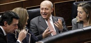El Congreso convalida mañana el decreto para el crédito de 30 millones para películas estrenadas en 2012
