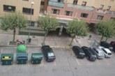 La zona azul en Pamplona será naranja del 5 al 14 de julio
