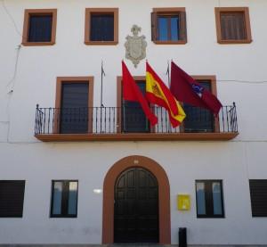 Ayuntamiento de Garínoain.