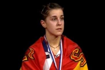 Carolina Marín hace historia al conquistar en Huelva su cuarto título europeo de badminton