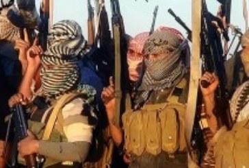Niños kurdos son torturados por Estado Islámico