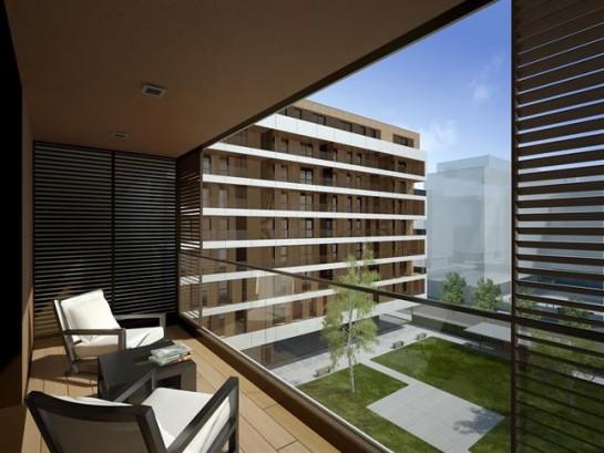 El Ayuntamiento de Pamplona y la empresa pública NASUVINSA firman un convenio para la construcción de viviendas