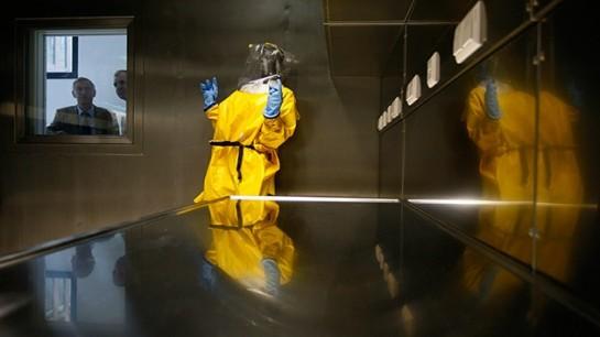 """Decenas de potenciales """"ébolas"""" amenazan a la humanidad"""