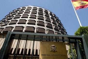 El Consejo de Estado se pronuncia hoy sobre los recursos al TC contra la consulta catalana del 9-N