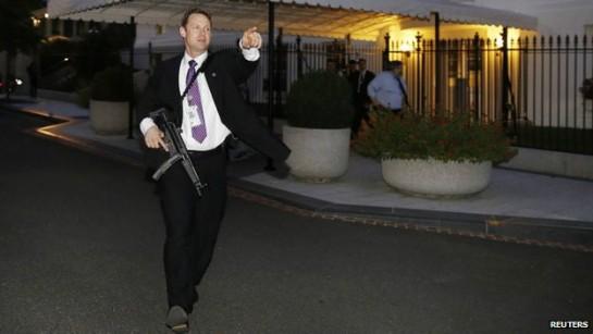 El Servicio Secreto aumenta laseguridad en la Casa Blanca tras dos intrusiones consecutivas