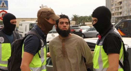Un ex militar español es el jefe de la célula islamista desmantelada en Melilla y Nador