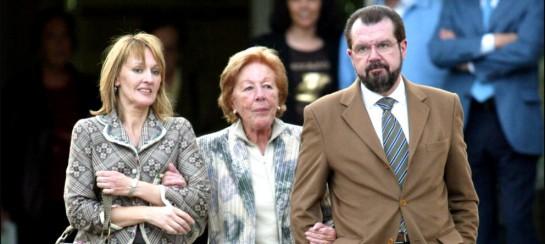 Abren juicio oral contra el padre, la tía y la abuela de la Reina Letizia