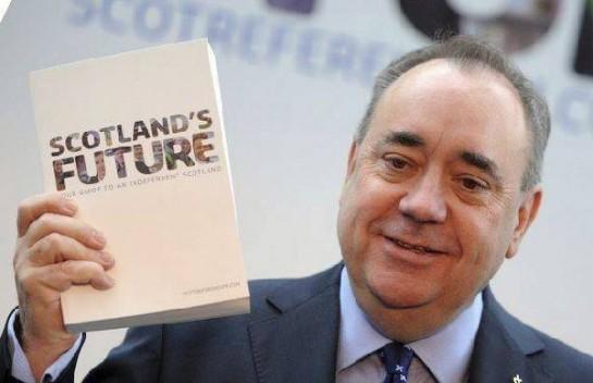 Escocia ya vota en un referéndum histórico el futuro del Reino Unido