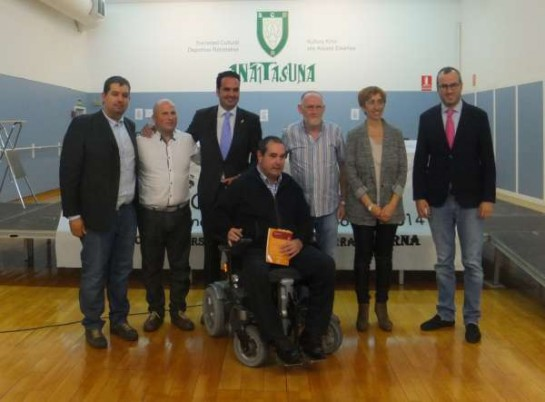 """Asorna celebra el Día Internacional de las personas sordas reclamando """"una igualdad real"""""""