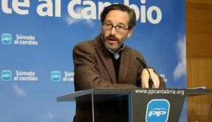 El secretario de Estado de Cultura, José María Lassalle.