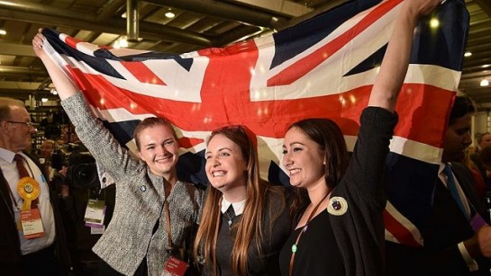 David Cameron promete más competencias también para Inglaterra, Gales e Irlanda del Norte