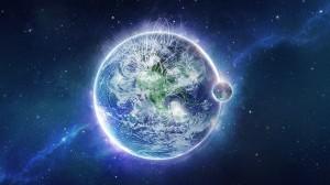 La inversión mafnética de la Tierra...