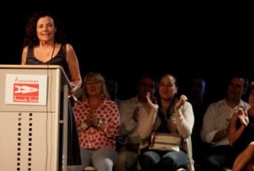 ENTREVISTA con Amanda Acedo: «Necesitamos volver a la coherencia y así recuperar confianza y credibilidad»