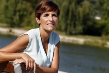 ENTREVISTA con María Chivite: «Represento a una nueva Política que demanda la ciudadanía»
