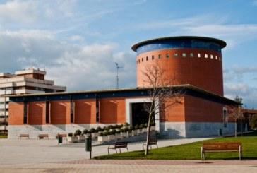 Apertura del curso político de Geroa Bai en el Planetario de Pamplona