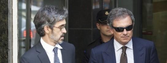 """Pujol Ferrusola declaró que hizo negocios con el marido de Cospedal y éste lo desmiente """"rotundamente"""""""