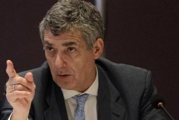 El juez impone una fianza de 300.000 euros a Villar para poder salir de prisión