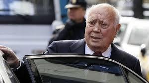 La Policía acredita que Álvaro Lapuerta manejó fondos de la Caja B del PP, como decía Bárcenas
