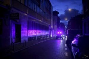 Desalojan la casa 'okupa' neonazi en Madrid