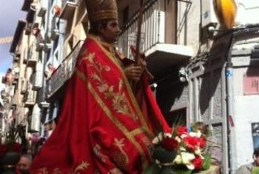 Amplio programa festivo este fin de semana con motivo de las fiestas de San Fermín de Aldapa