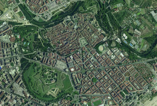 Pamplona acogerá el debate internacional sobre las buenas prácticas de las ciudades en sus fortificaciones militares