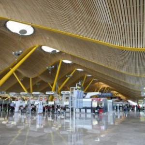 Aeropuerto AENA