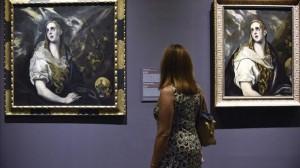 Investigadores ponen de relieve la excepcional figura del Greco