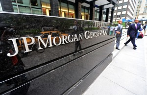 US-FINANCE-BANKING-COMPANY-JP MORGAN