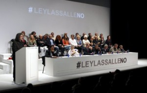 Ley Lassalle