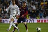 El primer 'Clásico' Real Madrid-Barcelona será el 20 de diciembre