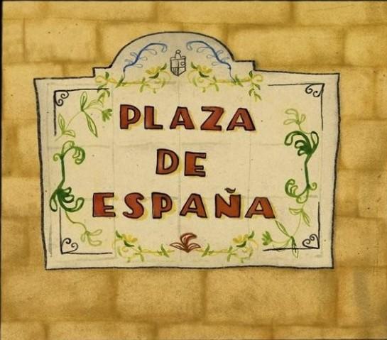 El PPN solicita en el Ayuntamiento de Pamplona que una plaza o calle lleve el nombre de España