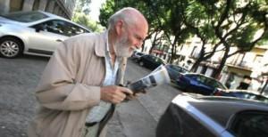 Teodoro Montes, antiguo responsable de Formación Ocupacional de la Junta de Andalucía