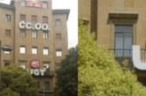 CCOO y UGT firman el convenio del metal de Navarra