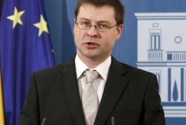 Bruselas dice que España tendrá que presentar reformas en abril aunque no haya Gobierno