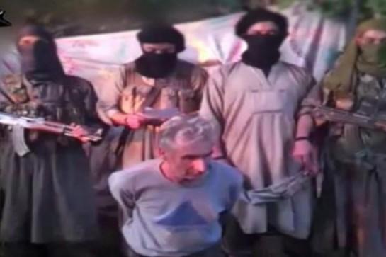Argelia identifica a los yihaidistas que decapitaron al rehén francés