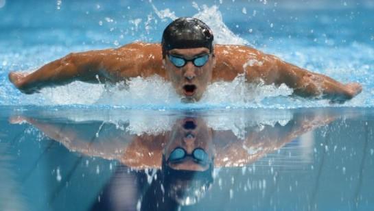 Michael Phelps, detenido por conducir borracho