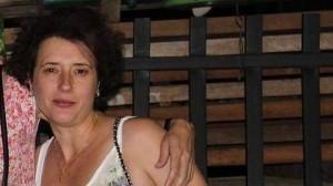 Teresa Romero, la auxiliar de enfermería contagiada de ébola.