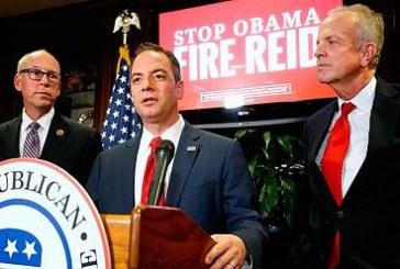 El Partido Republicano logra el control del Senado en Estados Unidos