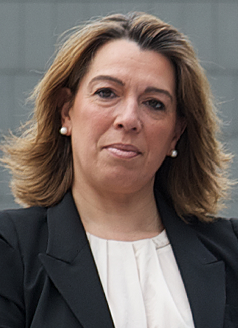La senadora Amelia Salanueva presentará su candidatura para presidir UPN