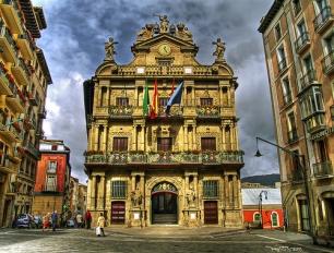 Nuevos nombramientos en el Ayuntamiento de Pamplona
