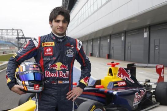 Alonso y Sainz, eliminados en segunda ronda de clasificación en Monza