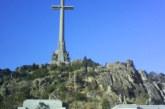 La Abogacía del Estado recusa al juez que suspendió obras para exhumar a Franco