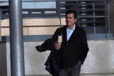 El juez de vigilancia penitenciaria anula la concesión del tercer grado a Jaume Matas